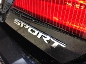 2014 Accord Sport